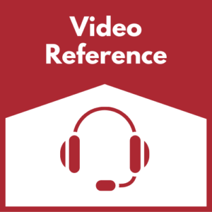 video reference chat live research reference