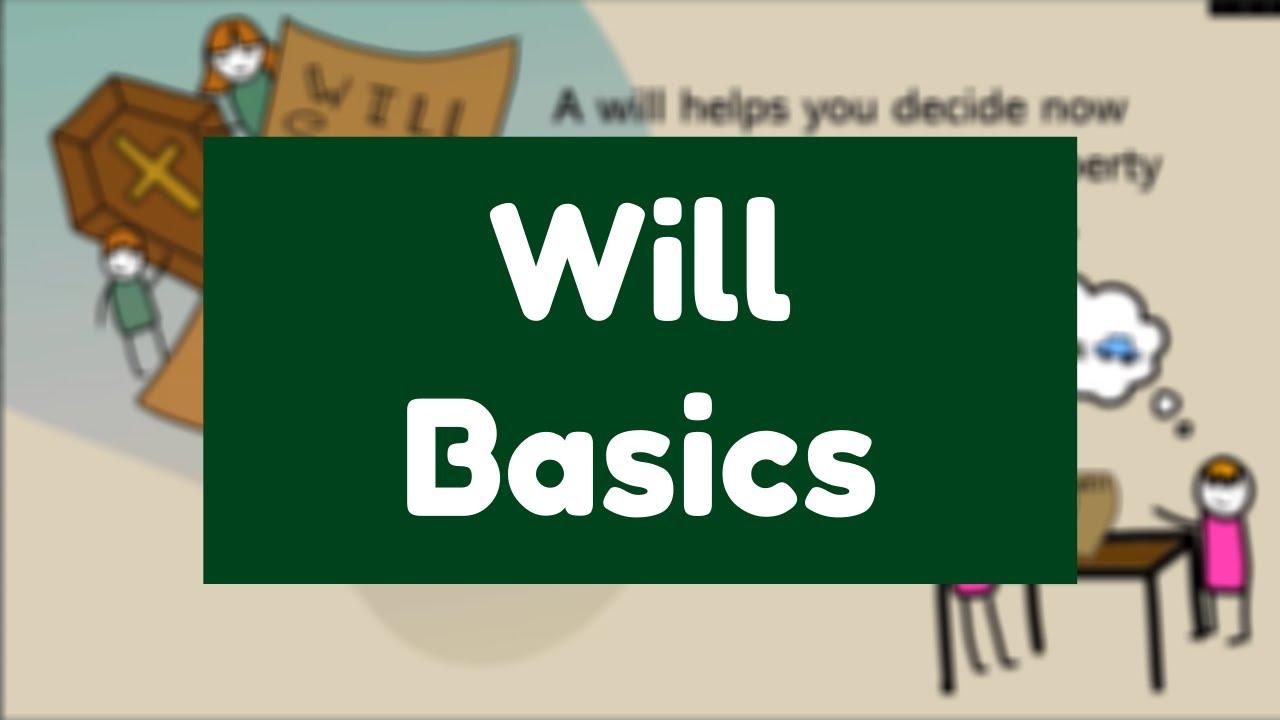 Will Basics